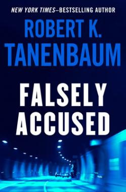 Falsely Accused